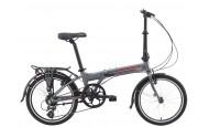 Складной велосипед Smart Town (2014)