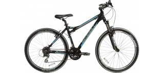 Горный велосипед Smart MACHINE 100 (2013)
