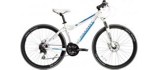 Женский велосипед Smart LADY 500 (2013)