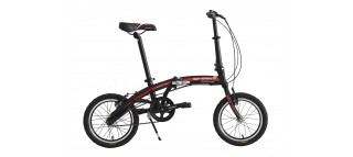 Комфортный велосипед Smart RAPID 100 (2014)