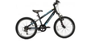 Детский велосипед Smart KID 20 (2013)
