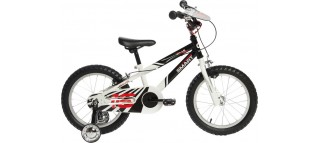 Детский велосипед Smart BOY (2013)