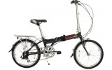 Складной велосипед Smart TOWN (2013)