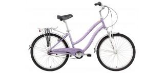 Женский велосипед Smart Cruise Lady 500 (2015)