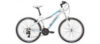 Женский велосипед Smart Lady 90 (2015)