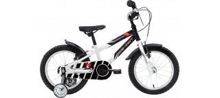 Детский велосипед Smart Boy (2014)