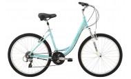 Женский велосипед Smart City Lady (2015)