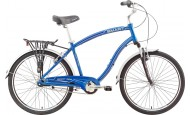 Комфортный велосипед Smart Cruise (2014)