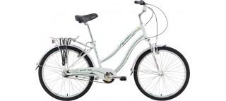 Женский велосипед Smart Cruise Lady (2014)