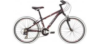 Подростковый велосипед Smart Kid 24 (2014)