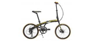 Складной велосипед Smart RAPID 300 (2014)