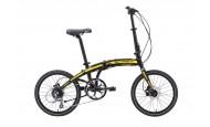 Складной велосипед Smart Rapid 300 (2015)