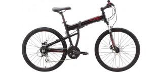 Складной велосипед Smart TRUCK 300 (2014)
