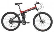 Складной велосипед Smart TRUCK 500 FS (2014)