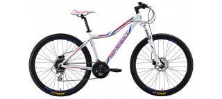 Женский велосипед Smart Lady 600 (2017)