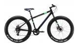 Комфортный велосипед Smart Fatty (2016)
