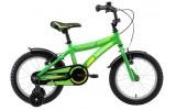 Детский велосипед Smart Boy (2017)