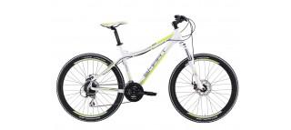 Женский велосипед Smart Lady 200 (2016)