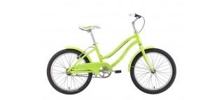 Детский велосипед Smart Moov girl (2016)