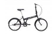 Комфортный велосипед Smart Simple (2015)