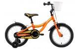 Детский велосипед Smart Girl (2017)