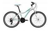 Подростковый велосипед Smart Girl 24 (2016)