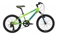 Подростковый велосипед Smart Kid 20 (2017)